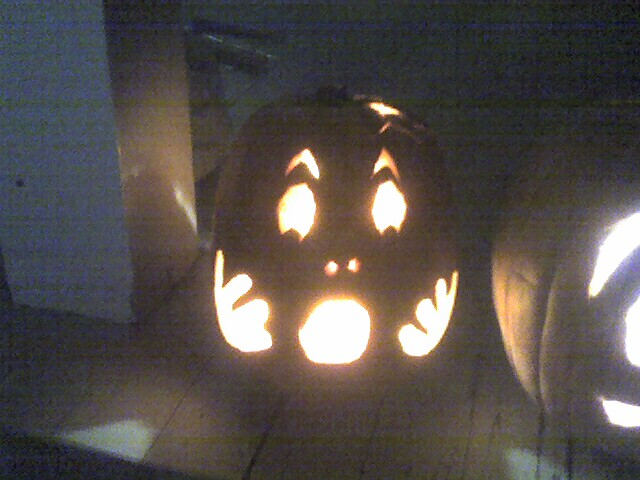 my pumpkin