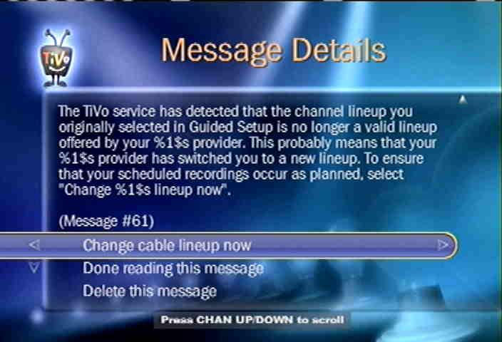 TiVo refers to %1$s provider